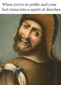 """33 Classical Art Memes To Pump Your Puny Brain Full Of Culture - Funny memes that """"GET IT"""" and want you to too. Get the latest funniest memes and keep up what is going on in the meme-o-sphere. 9gag Funny, Stupid Funny Memes, Funny Art, Funniest Memes, Fun Funny, Renaissance Memes, Medieval Memes, Renaissance Art, Meme Comics"""