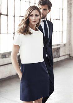 Olivia Palermo and Johannes Huebl for Tommy Hilfiger sportswear summer 2015