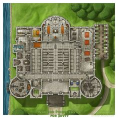A website and forum for enthusiasts of fantasy maps mapmaking and cartography of all types. We are a thriving community of fantasy map makers that provide tutorials, references, and resources for fellow mapmakers. Fantasy City Map, Fantasy Castle, Medieval Fantasy, Fantasy World, Warrior Priest, Pathfinder Maps, Pen & Paper, Rpg Map, Building Map