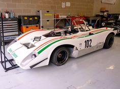 Lola T212 1971