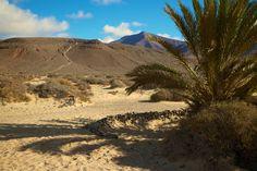 #lanzarote #kanaren #strand #beach #papagayo