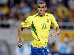 Greatest South American Footballers   Rivaldo