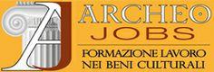 Lavorare nei Beni Culturali - ArcheoJobs