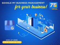 Level Up, Business Management, Accounting, Social Media, Sign, Google, Signs, Social Networks, Board