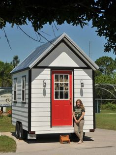 tiny houses florida. Florida City Approves Tiny House Community Houses R