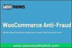 WooCommerce Anti-Fraud v1.0.4