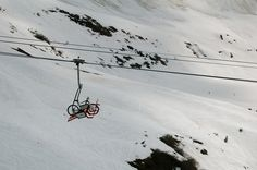 Ski lift | Flickr - Photo Sharing!