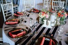 Melissa&Ross // Married On Vredenheim Estate Photo By Duane Smith Photography My Flower, Flowers, Wedding Decorations, Table Settings, Bridal, Photography, Photograph, Fotografie, Wedding Decor