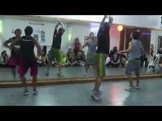 Pode falar quem quiser - Troupe Dance en Argentina