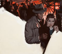 Muddy Colors: The Brilliant Tom Lovell