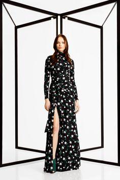 Carolina Herrera Pre Fall 2016 Carolina Herrera, Fall Fashion 2016, Fashion  Show, Autumn b03c128575