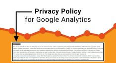 Privacy Policy for Google Analytics - TermsFeed Best Marketing Campaigns, Website Footer, Website Names, Google Analytics, Online Advertising, Privacy Policy, Mobile App, Blogging, Track