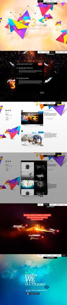 3angle creative graphic studio