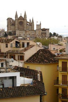 Palma, Mallorca, Spain