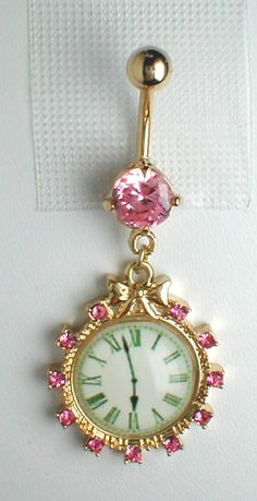 love this! I really hope that's a working clock, would make me so happy!