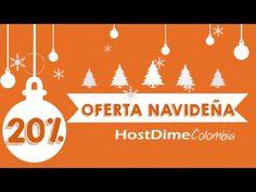 Termina el 2016 con las mejores compras   Inicia el 2017 con las mejores ofertas !! #HostDime #OfertaNavideña