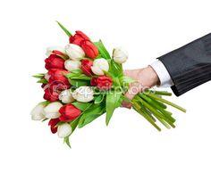 Bouquet — Stock Image #5324960