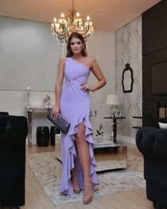 One Shoulder Split Body Mermaid Evening Cocktail Long Dress red party dress Slit Dress, Dress Up, Evening Dresses, Formal Dresses, Party Dresses, Mermaid Prom Dresses, Fashion Dresses, Gowns, Outfits