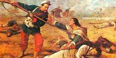 """Relatos de Guerra: Soldados de Chile en la Guerra del Pacìfico: """"FRENESÍ DESMEDIDO DE LOS CHILENOS"""""""