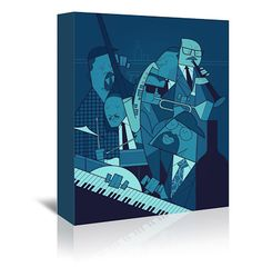 """Ale Giorgini - """"Blue Note"""" Ale, Notes, Illustration, Report Cards, Ale Beer, Notebook, Illustrations, Ales, Beer"""