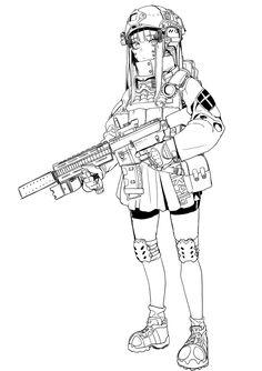 택티컬 흥국이 drawn by lihobunut Drawing Base, Manga Drawing, Manga Art, Anime Art, Character Design Animation, Character Art, Art Sketches, Art Drawings, Guerra Anime