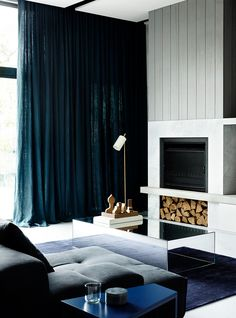 See the finalists of the 2016 Australian Interior Design Awards residential design category. Australian Interior Design, Interior Design Awards, Modern Interior Design, Interior Design Inspiration, Interior Styling, Interior Architecture, Interior Decorating, Contemporary Interior, Luxury Interior