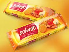 SOLENTO on Behance