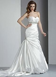 Davinci Bridal - Pretty!