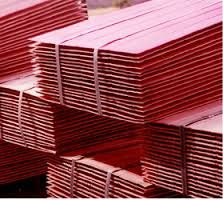 Copper Cathodes - 3 - Ushdev International Limited