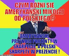 Memy z okazji Mikołajek Very Funny Memes, True Memes, Haha Funny, Lol, Man Humor, Best Memes, Have Fun, Funny Pictures, Jokes