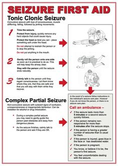Inside First Aid — Seizure First Aid. These are 3 simple steps you… Inside First Aid — Seizure First Aid. These are 3 simple steps you… Emergency First Aid, Emergency Medicine, In Case Of Emergency, Emergency Medical Responder, Nursing Tips, Nursing Notes, School Nursing, Nursing Schools, School Nurse Office