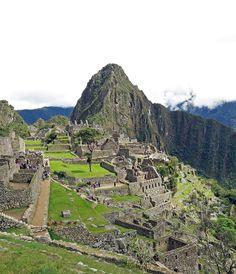 #travel the sacred center of Peru, Machu Picchu