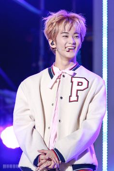 MY FLUFF I LUV | mark lee nct