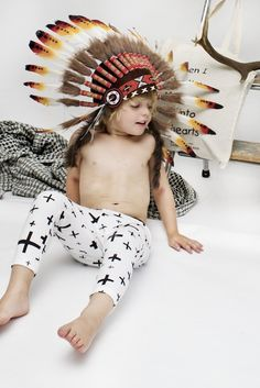 Little Indians // CITYMOM.nl