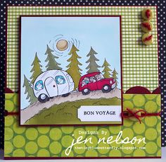 The Tiny Blue Butterfly: Summer Holiday... Cards For Men and Cupcake Crafts DT Cards..