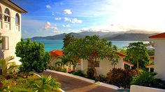 Mount Cinnamon, Saint George, Grenada