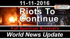 Oppresion - Unrest - Cancer Virus - Bird Flu Spread - FSS World News Update - Survival Prepper News - YouTube https://www.youtube.com/watch?v=_l8yzGGoWDo&feature=em-uploademail