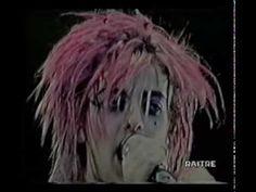 Nina Hagen - My Way (Olympia Paris Live 1980) - YouTube