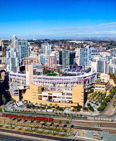 April 4, 2016 - Opening Day at Petco Park, the home of the San Diego Padres