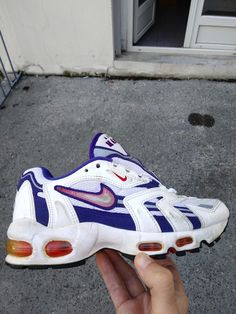 brand new 545f3 88fb3 Nike Air Max 96 OG cherry Vintage Air Max 96, Nike Air Max, Sneakers