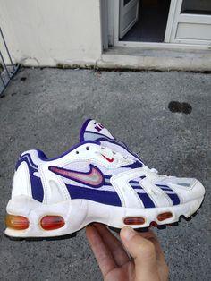 63218b029d4 Nike Air Max 96 OG cherry Vintage Air Max 96