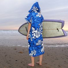 'Cover Up' Surf Changing towel www.coverupsurf.com