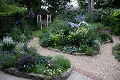 National Gardens Scheme - Ladywood, Eastleigh, Hampshire - 33 | Flickr - Photo Sharing!