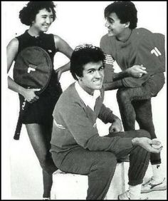 young Wham!