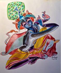 Kamadenu: New forever series. #Krishnafortoday
