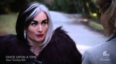 """TV REVIEW: Once Upon A Time S4E19 """"Sympathy for the De Vil"""" #ouat #onceuponatime"""