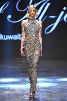 Yousef Al-Jasmi - Runway - Dubai FFWD April 2015 | FashionWindows ...