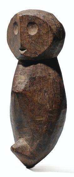 Statuette, Zande, République Démocratique du Congo | Lot | Sotheby's