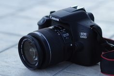 【Canon 1300D ► Giá tốt nhất tại Đà Nẵng】 | CANON DSLR