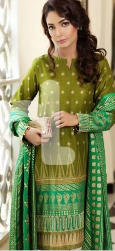 Nishat Linen Formal Eid Dresses 2016 | Fashion Hacks